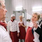Tempesta d'amore, anticipazioni tedesche: ALFONS vuole separare MELLI e ANDRÉ!