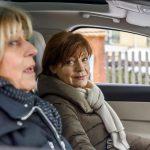 Tempesta d'amore, anticipazioni puntate italiane: Susan torna al Fürstenhof e conquista due uomini! Charlotte bacia Werner…