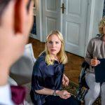 Tempesta d'amore, anticipazioni puntate tedesche: David e Desirée contro Friedrich per incastrare Beatrice!