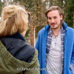 Tempesta d'amore, anticipazioni puntate tedesche: tra Rebecca e William è subito scontro! E Ella gli chiede un appuntamento…