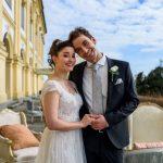 Tempesta d'amore, anticipazioni puntate tedesche: IL MATRIMONIO DI CLARA E ADRIAN, anticipazioni e prime foto!