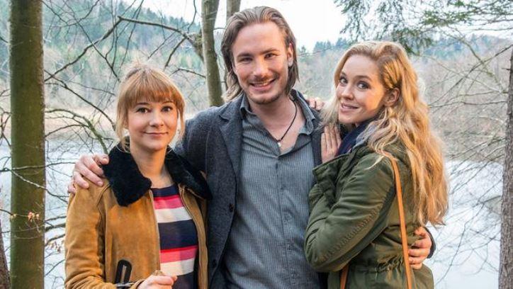 Tempesta d'amore, anticipazioni puntate tedesche: la trama ufficiale della 13^ stagione con tre protagonisti!