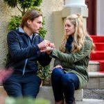 Tempesta d'amore, anticipazioni puntate tedesche: Ella arriva al Fürstenhof e conosce WIlliam! Nuova coppia protagonista?