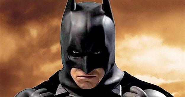 Batman begins - film