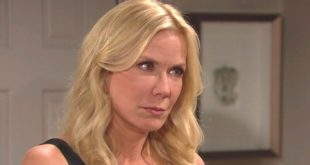 BROOKE (Katherine Kelly Lang)