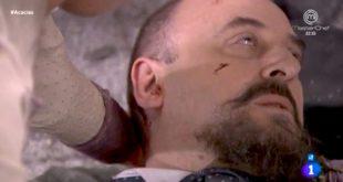Maximiliano muore (Una vita)