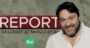 REPORT (Rai 3)