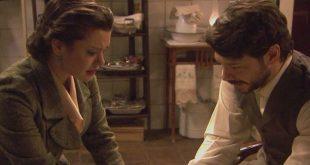 Sol con Lucas, telenovela Il segreto