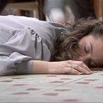 Anticipazioni Il Segreto: SOL perde il bambino a causa di un'intossicazione!