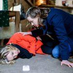 Tempesta d'amore, anticipazioni puntate tedesche: Beatrice perde il bambino… e ruba quello di Tina!