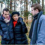 Tempesta d'amore, anticipazioni puntate tedesche: David si sacrifica per salvare Oskar da Beatrice