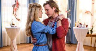 Ella e William, Tempesta d'amore ARD Christof Arnold