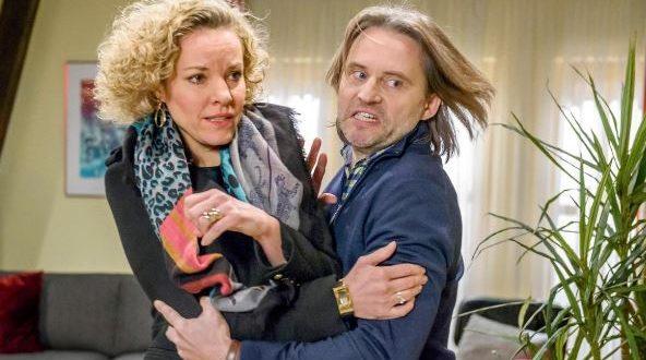 Michael e Natascha, Tempesta d'amore © ARD Christof Arnold