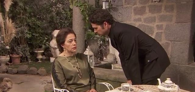 Francisca e Cristobal - Il segreto anticipazioni