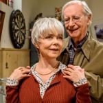 Tempesta d'amore, casting news: Simone Rethel sarà CHRISTINE MÜNCHBERG, il grande amore di Gottfried!