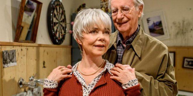 Christine e Gottfried, Tempesta d'amore ARD Christof Arnold