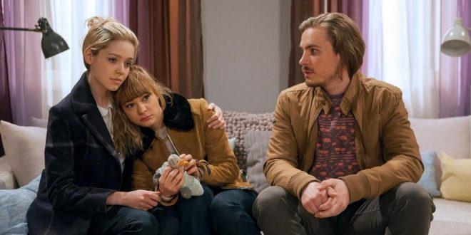 Ella, Rebecca e William, Tempesta d'amore © ARD Christof Arnold