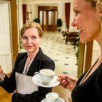 Tempesta d'amore, anticipazioni puntate tedesche: Natascha e Melli in guerra… e vengono licenziate!