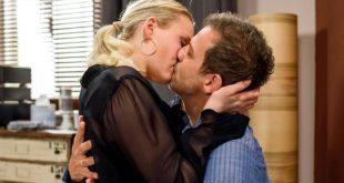Nils e Desiree, Tempesta d'amore © ARD/Christof Arnold
