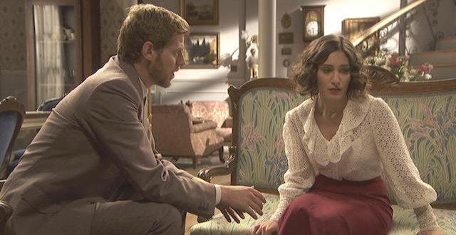 Camila e Nicolas - Il segreto