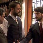 Anticipazioni Il Segreto: HERNANDO e SEVERO fanno pace