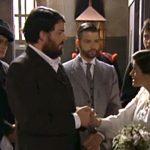 Anticipazioni Una Vita: CASILDA e MARTIN si sposano, matrimonio in carcere!