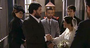 CASILDA e MARTIN si sposano - Una vita