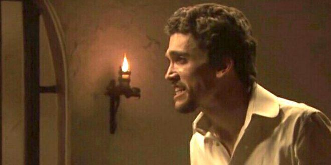 ELIAS (Jaime Llorente) - Il segreto soap
