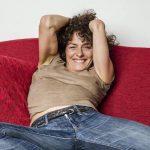 Non uccidere: Tv Soap intervista l'attrice LIDIA VITALE
