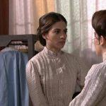 Anticipazioni Una Vita: HUMILDAD chiede a TERESA di essere la sua madrina di nozze!