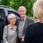 Tempesta d'amore, anticipazioni puntate tedesche: Gottfried e Christine escono di scena!