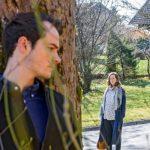 Tempesta d'amore, anticipazioni puntate tedesche: David ricontatta Tina… e Beatrice la fa licenziare!