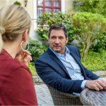 Tempesta d'amore, anticipazioni puntate tedesche: Desirée fa l'amore con Christoph… che poi la scarica!