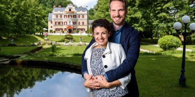 Leonard e Pauline tornano al Furstenhof, Tempesta d'amore © ARD Christof Arnold