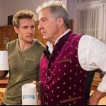 Tempesta d'amore, anticipazioni puntate tedesche: Oskar decide di lasciare il Fürstenhof, ma André…