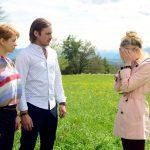 Tempesta d'amore, anticipazioni puntate tedesche: Ella ricatta William e rompe l'amicizia con Rebecca!