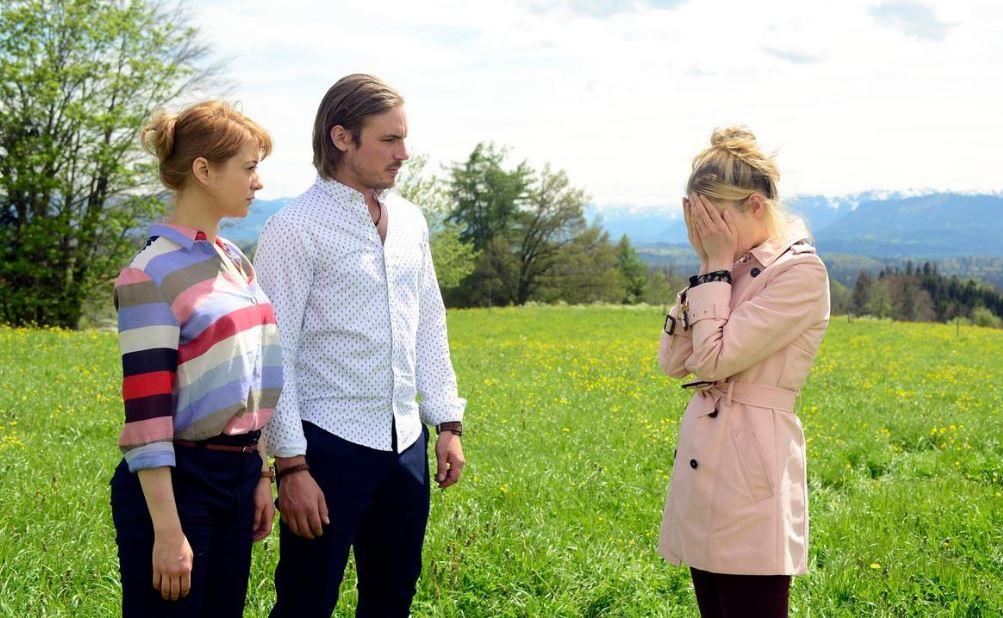 Tempesta d'amore, anticipazioni puntate tedesche: William e Rebecca smascherano le bugie di Ella! Werner dichiara guerra a…