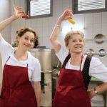 Tempesta d'amore, anticipazioni puntate tedesche: svolta professionale per Tina!