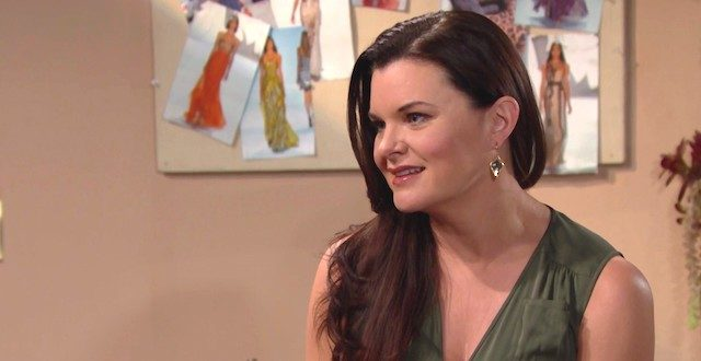 KATIE LOGAN (Heather Tom)