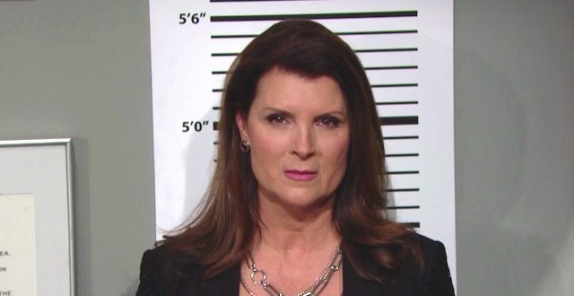 SHEILA (Kimberlin Brown( - Beautiful