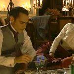 Anticipazioni Una Vita: CAYETANA fa l'amore con HERMELANDO!