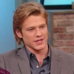 Tv Soap intervista LUCAS TILL
