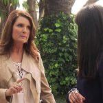 Beautiful, anticipazioni americane: SHEILA minaccia QUINN per la prima volta