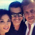 Un posto al sole anteprima: GIGIO MORRA, SONIA AQUINO e FABIO DE CARO nel cast