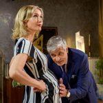 Tempesta d'amore, anticipazioni puntate italiane: Beatrice è incinta!!! Desirée perseguitata da uno stalker…