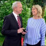 Tempesta d'amore, anticipazioni puntate tedesche: Werner e Charlotte verso le nozze tra fontane magiche e romantiche dichiarazioni…
