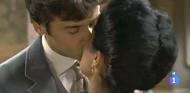 Baci tra Rosina e Liberto, Una vita