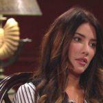 Beautiful, anticipazioni americane: STEFFY vuole THOMAS insieme a CAROLINE per allontanarlo da SALLY
