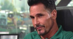 DON DIAMONT (Bill Spencer in Beautiful)