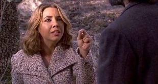 EMILIA parla con SEVERIANO / Il segreto